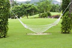 Hangmat stock fotografie