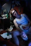 The Hangover Stock Photos