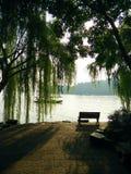 Hangzhou西方湖 图库摄影