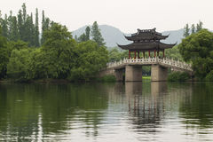 Hangzhou Royalty Free Stock Image