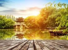 Hangzhou, China Royalty Free Stock Photo