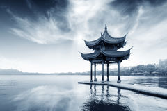 Hangzhou Royalty Free Stock Photo