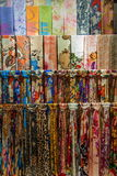 Hangzhou West Lake Yue Wang Temple Suxiu silk shop Stock Image