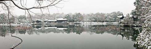 Hangzhou Westsee stockbild
