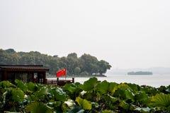 Hangzhou Westsee Stockbilder