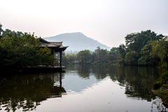 Hangzhou Westsee Lizenzfreie Stockfotografie