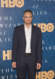Hank Azaria. Versatile actor Hank Azaria arrives for the New York City premiere of `The Wizard of Lies,` at the Museum of Modern Art MOMA on May 11, 2017 Stock Photography