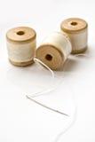 Hank de cuerdas de rosca Imagenes de archivo