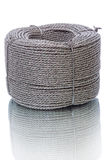 Hank durable nylon cord Royalty Free Stock Images