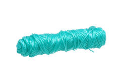 Hank green rope. Stock Photography
