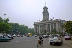 hankou fotografia stock libera da diritti