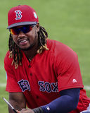 Hanley Ramirez Boston Red Sox Photos stock