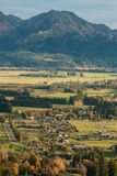 Hanmer Springs, Canterbury Stock Photos