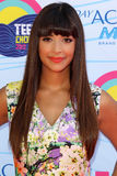 Hannah Simone Stock Photos