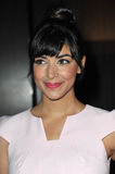 Hannah Simone Stock Photo