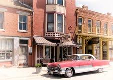Hannibal, Missouri Stock Image