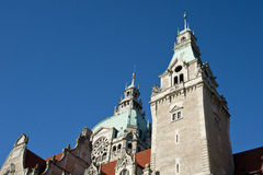 Hannover Royalty Free Stock Image