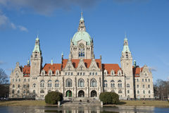 Hannover Imagens de Stock Royalty Free