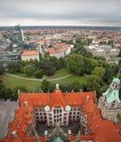 Hannover Fotografía de archivo libre de regalías