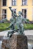 HANNOVER, ALEMANHA - 30 DE JULHO: É graus o garde o mais importante Fotografia de Stock