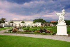 HANNOVER, ALEMANHA - 30 DE JULHO: É graus o garde o mais importante Imagens de Stock Royalty Free