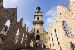 Hannover, Alemania Fotografía de archivo libre de regalías
