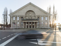 Hannover Congress and Event Centre. HCC. Stock Image