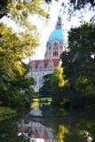 Hannover, Deutschland Lizenzfreie Stockfotografie
