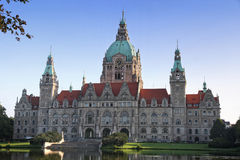Hannover, Germany Stock Photos