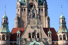 Hannover, Germany Stock Photography