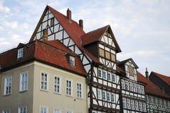 Hannoversch Münden Stock Photos