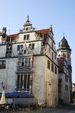 Hannoversch Münden Royalty Free Stock Photos