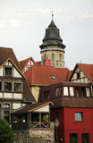 Hannoversch Münden Stock Photo