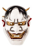 Hannya Mask Stock Photography