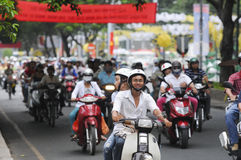 Hanoi Royaltyfria Bilder