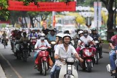 Hanoi Royalty-vrije Stock Afbeeldingen
