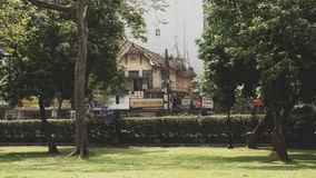 hanoi fotografia stock
