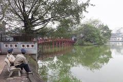 Hanoi Royalty Free Stock Photo