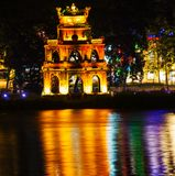 Hanoi Royalty Free Stock Photos