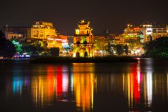 Hanoi Stock Photography