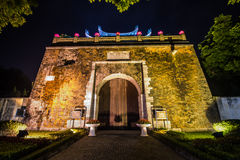 Hanoi Northern Gate Royalty Free Stock Photography