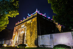 Hanoi Northern Gate royalty free stock photo