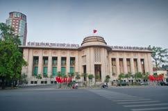 Hanoi Stock Photo