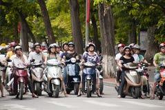 Hanoi, Vietnam royalty free stock photography