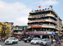 hanoi Vietnam Obrazy Stock