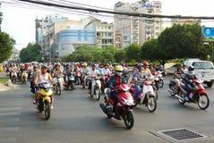 Hanoi, Vietnam Royalty Free Stock Photos