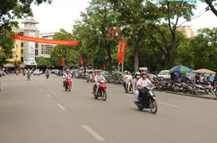 Hanoi,Vietnam Stock Photos