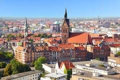 Hanover Fotos de Stock