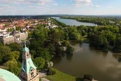 Hanover Royalty-vrije Stock Foto