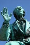Hans Christian Andersen Stockfoto